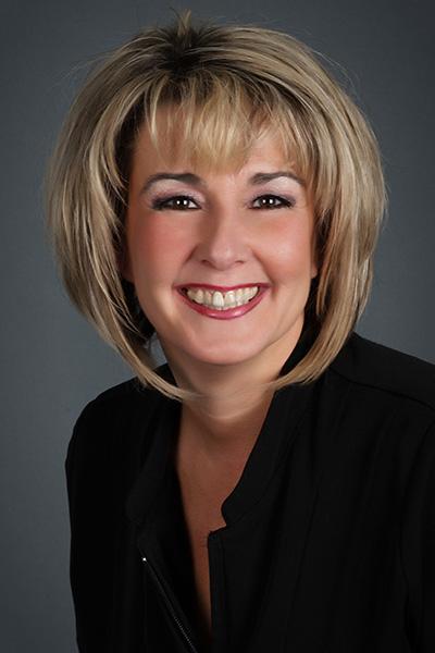 Nathalie Desjardins Esthéticienne