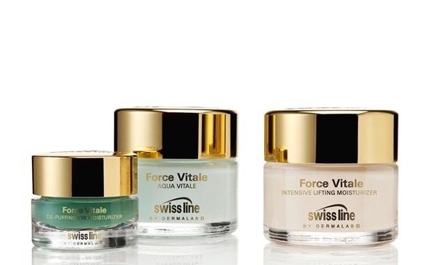Crèmes Force Vitale | Nathalie Desjardins Esthétique