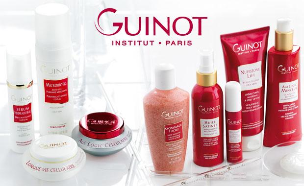 Crèmes Guinot | Nathalie Desjardins Esthétique