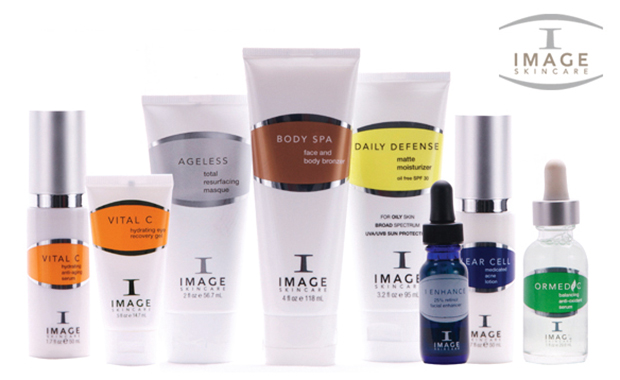 Produits Image Skincare | Nathalie Desjardins Esthétique